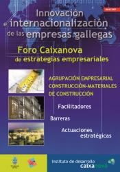 Agrupación empresarial construcción y materiales