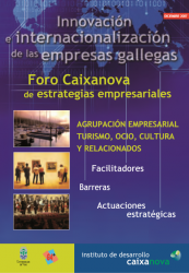 Agrupación empresarial turismo, ocio y cultura