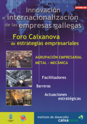 Agrupacion empresarial Metal Mecanica