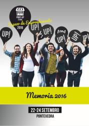 MEMORIA PONT-UP 2016