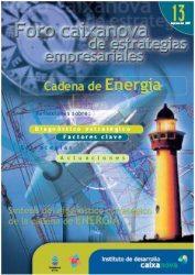 Cadena de actividades de Energía