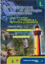 Cadena de actividades de productos de la agricultura y la ganadería