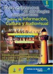 Cadena de información, cultura y audiovisual, Instituto de Desarrollo