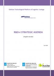 STRATEGIC RDI AGENDA_English