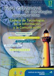 Cadena de Tecnologías de la información y la comunicación